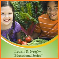 Learn & Grow Educational Series